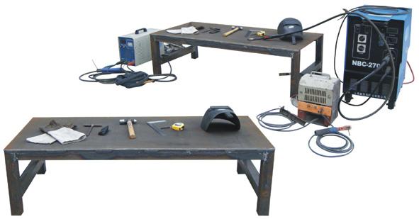 焊接多功能实训实验室成套设备